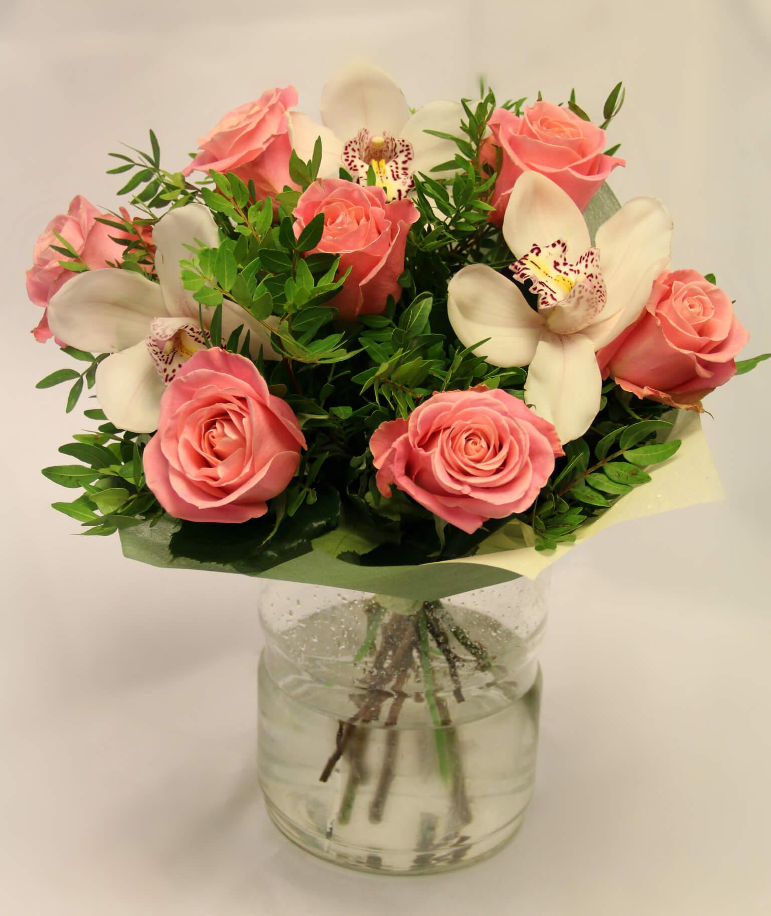 Купить букет цветов в твери, цветов