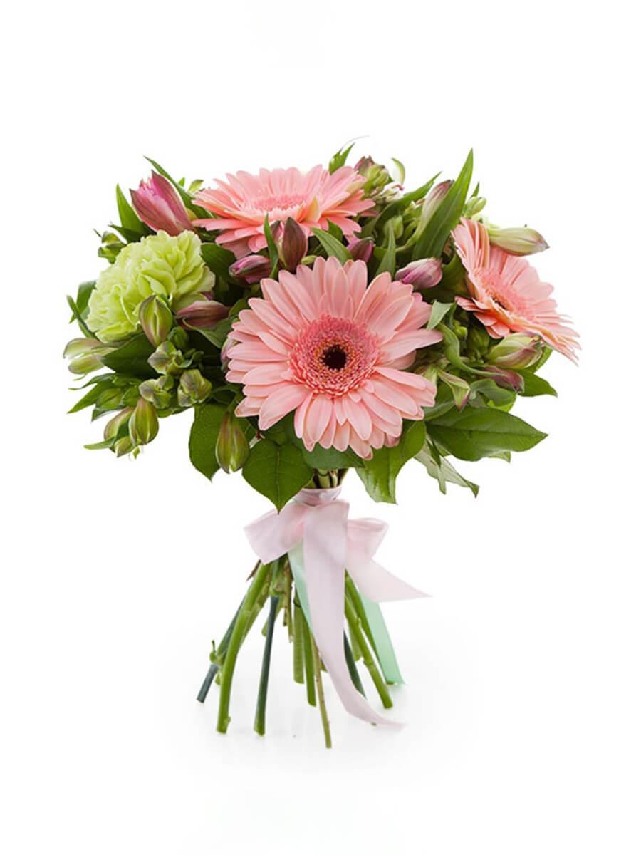 Недорогие букеты цветов до 7000$