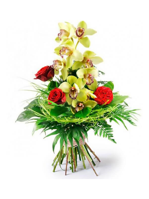 Купить букет цветов в твери, сезона магазин цветов